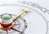 رتبه چهارم علمی جهان