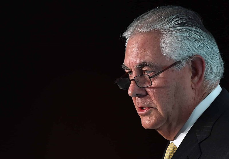 Trump Secretary of State Choice to Say Russia Must Be Held to Account
