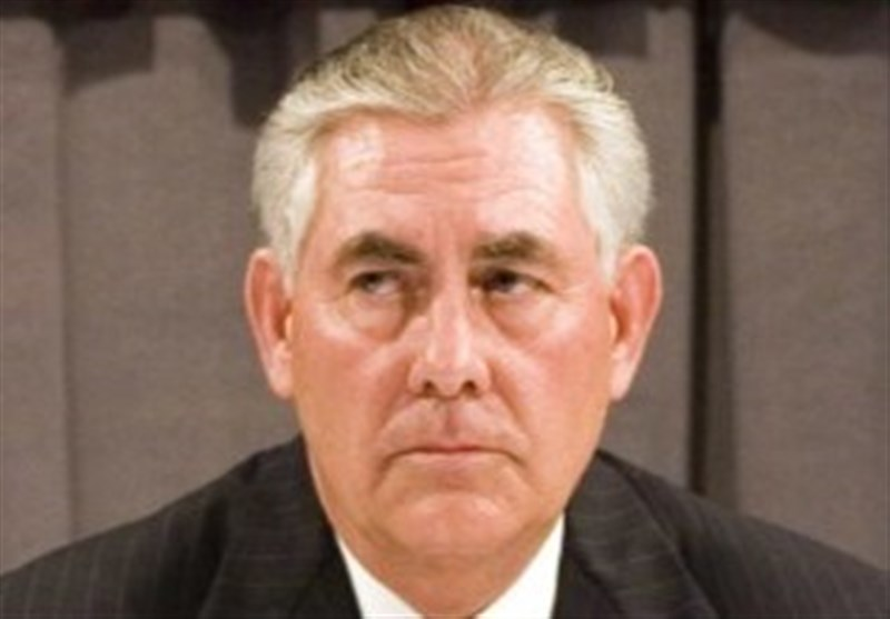Rex Tillerson Named as Donald Trump's Secretary of State