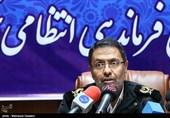 حضور 40 هزار نیرو و وسیله نقلیه در طرح ترافیکی زمستان تهران