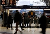 London Commuters Left Stranded by Train, Tube Strikes