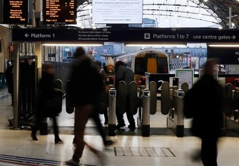 London Commuters Face Nightmare as Strike Brings Worst Rail Disruption for Decades