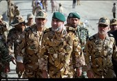 Iran Army Ground Force Focusing on Mobility of Units: Commander