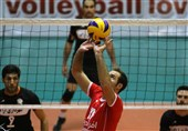 فدراسیون جهانی والیبال، شهرداری ارومیه را محروم کرد