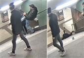 حمله به زن مسلمان