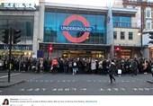 اعتصاب مترو