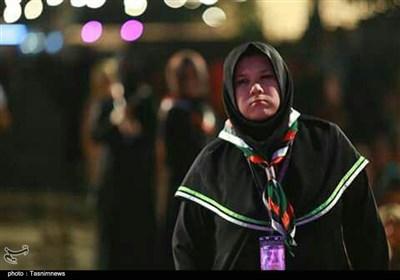 جعفریہ ڈزاسٹر منیجمنٹ سیل کے زیراہتمام محفل میلاد میں مختلف مذاہب اور ادیان کی نامور شخصیات کی شرکت