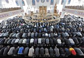 مساجد آلمانی