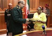 Iran Eyes Closer Ties with S. Africa against Terrorism, Organized Crimes