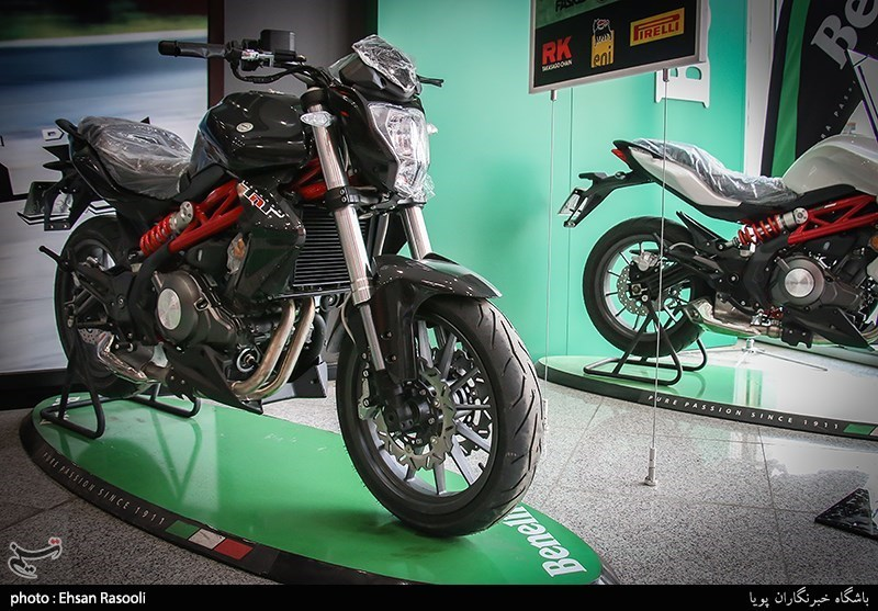 محکومیت میلیاردی قاچاقچی موتورسیکلتهای ژاپنی