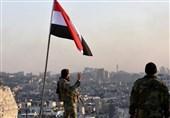 مشرقی حلب پر شامی حکومت کا تسلط مضبوط