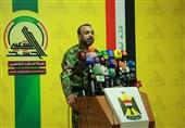 احمد الاسدی سخنگوی حشد الشعبی