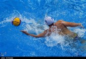 World Junior Water Polo Championships: Iran Beats South Africa