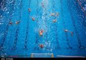 FINA Water Polo Development Trophy: Iran Beats Singapore