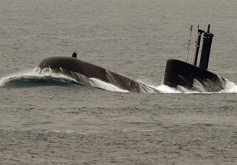 India Deployed Nuclear Subs, Carrier Group amid Pakistan Tension