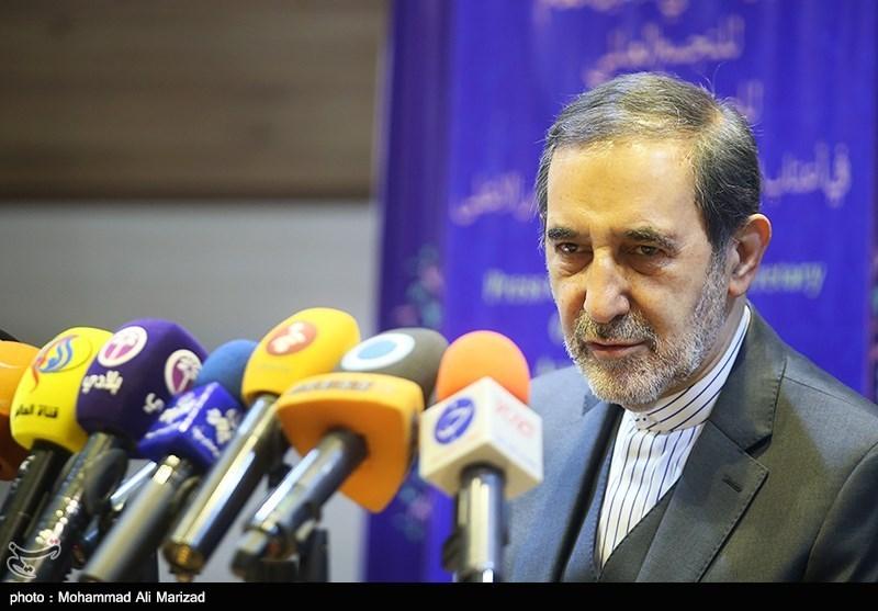 نشست خبری دبیرکل مجمع جهانی بیداری اسلامی