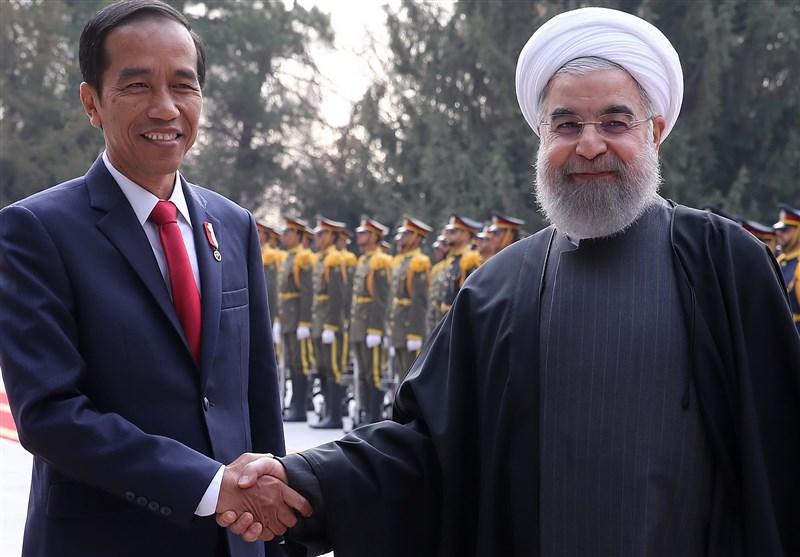 موافقتنامه تجارت ترجیحی ایران و اندونزی تا پایان 2017 نهایی میشود