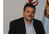 رضایی رئیس موسسه تحقیقات علوم دامی