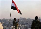 """شامی فوج نے """"عین الفیجہ"""" کو بھی دہشت گردوں سے آزاد کرالیا"""