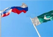 Pakistan, Russia Hold Joint Military Drills