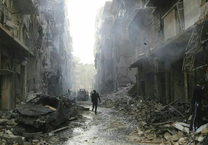 مستندساز وقایع سوریه و عراق