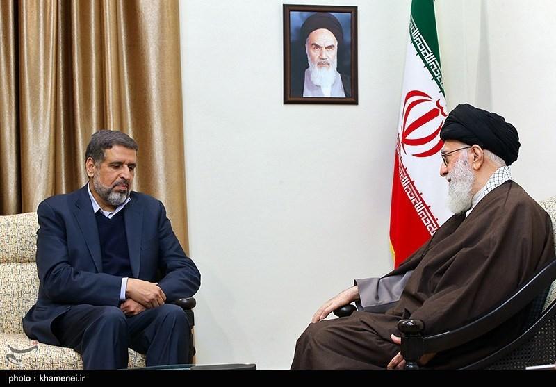 """الإمام الخامنئی: الکیان الصهیونی لن یکون موجودا بعد 25 عاما بشرط """"الکفاح"""" و""""الوحدة"""""""