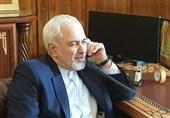 ظریف: وقف اطلاق النار فی سوریا انجاز عظیم