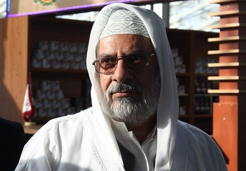 مولوی حسینبر: طلوع انقلاب اسلامی دست بیگانگان را از ایران کوتاه کرد