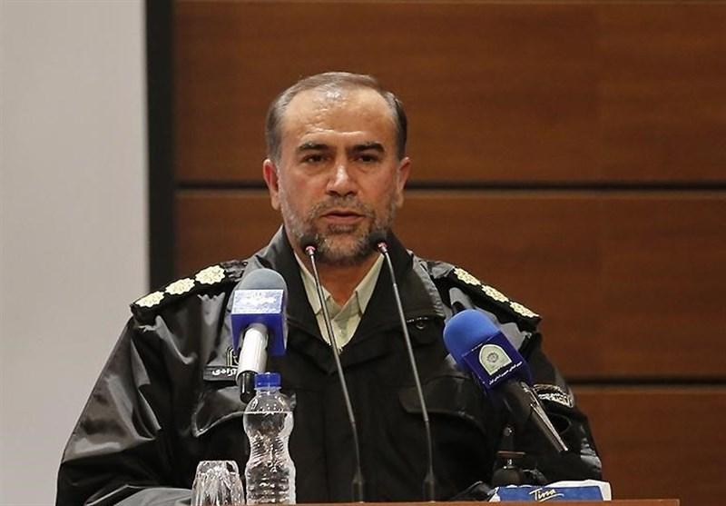 نزاع و درگیری 16 درصد جرائم استان زنجان را تشکیل میدهد