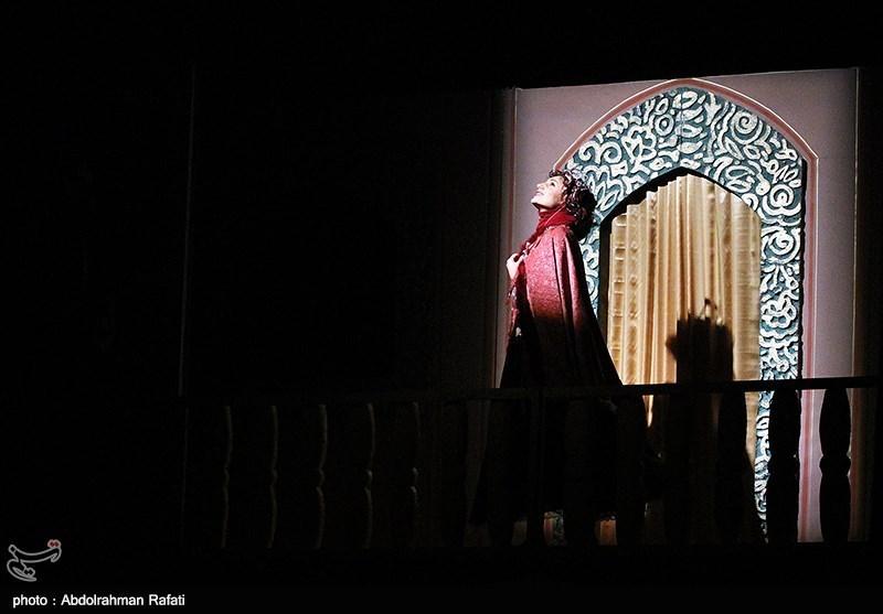 بیست و سومین جشنواره بین المللی تئاتر کودک - اصفهان