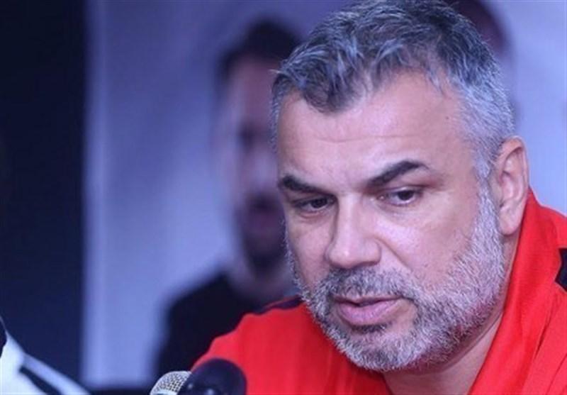 واکنش عجیب سرمربی رومانیایی به پیشنهاد هدایت تیم ملی امارات