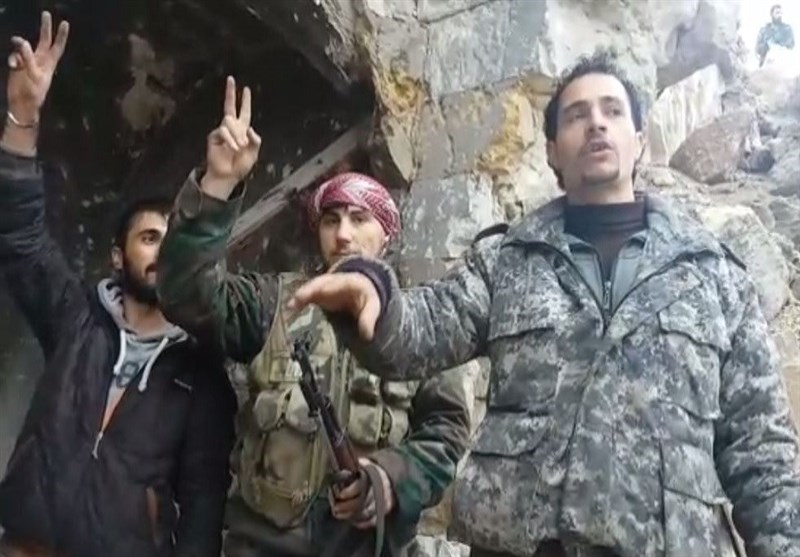 Last Group of Militants Remain in Aleppo Despite Agreements on Evacuation