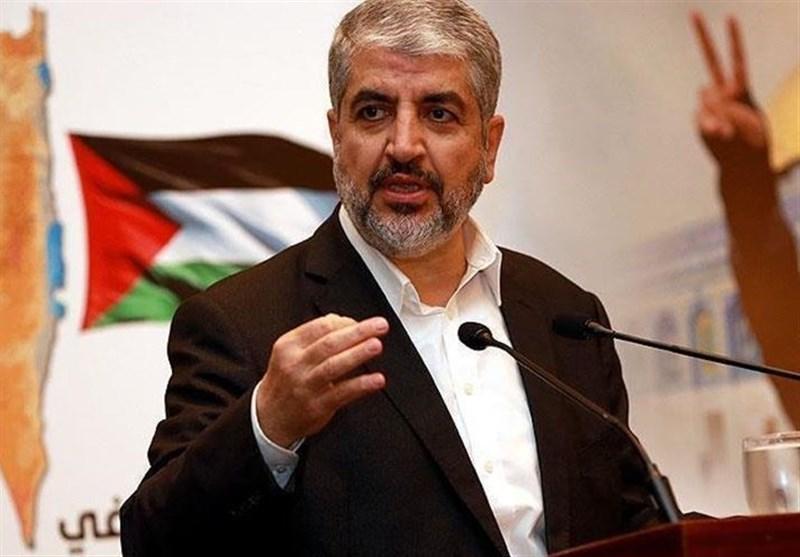 حماس کا نیا سیاسی منشور منظر عام پر، فلسطین کی آزادی پر زور
