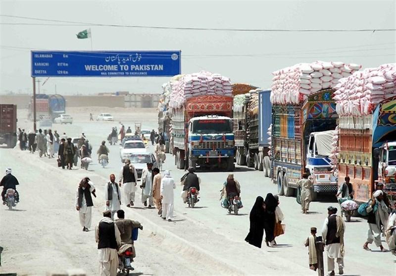 آٹا بلوچستان کے راستے افغانستان اسمگلنگ کرنے کا انکشاف