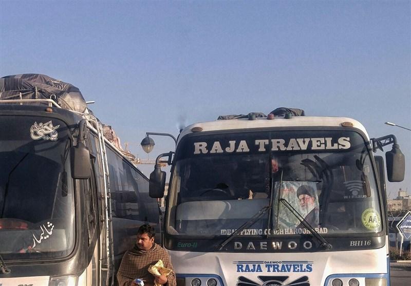 پاک ایران بارڈر پر 3 پاکستانی زائرین شهید