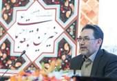 بهمن مشکینی مشاور وزیر کشور