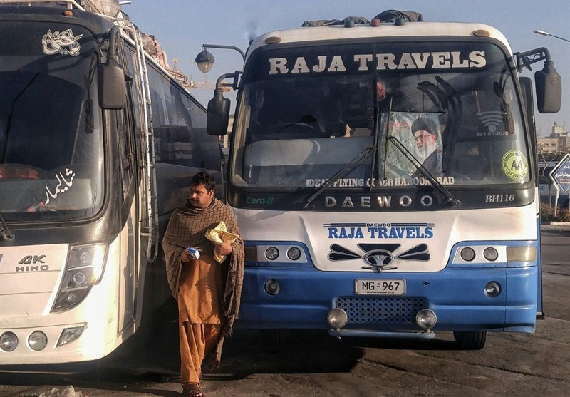 زوار پاکستانی