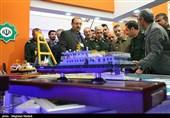 سرلشگر باقری از نمایشگاه اقتدار سپاه در عرصه سازندگی بازدید کرد