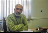 اکبر نظری مسئول حفظ آثار سازمان فاوای سپاه