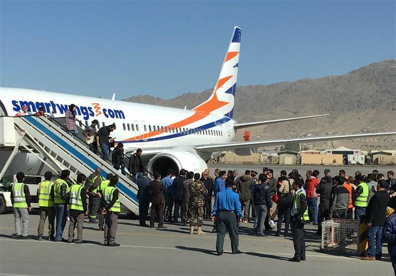بازگشت مهاجرین افغان