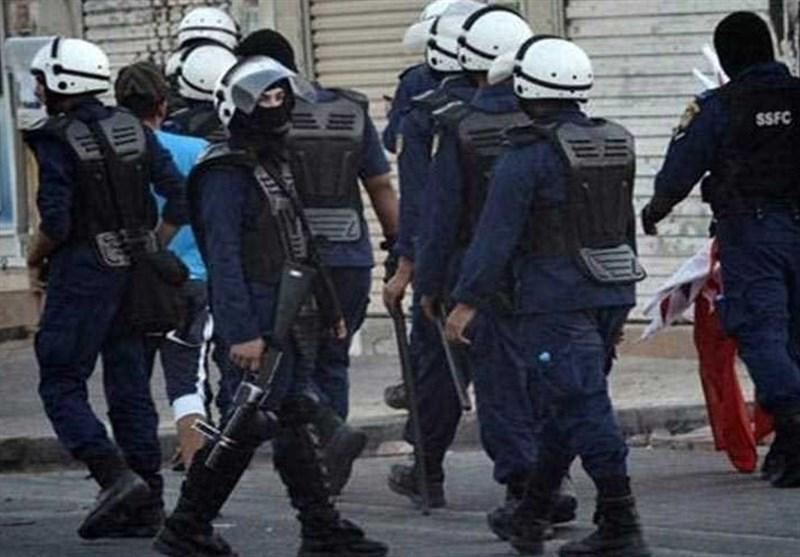 Ayetullah Şeyh Kasım'a Yapılan Saldırı Al-İ Halife'nin Son İntihar Eylemidir