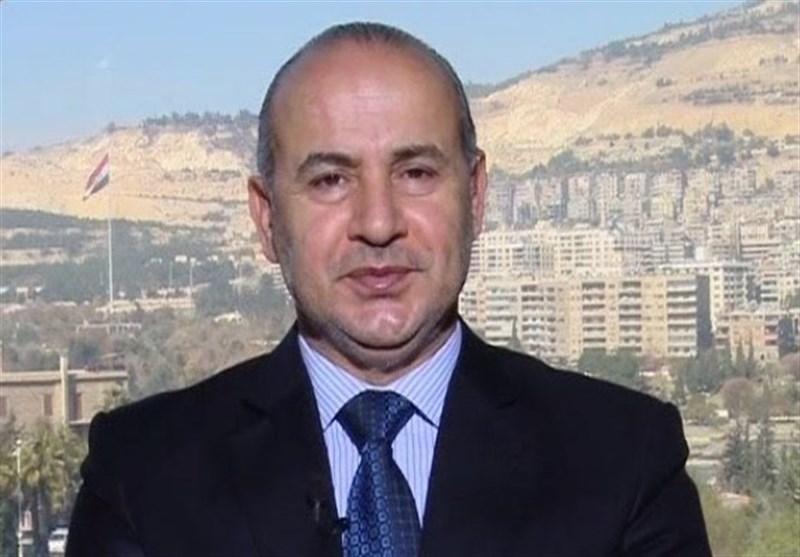 نماینده پارلمان سوریه در گفتوگو با تسنیم: دو راهکار برای آزادسازی دوما از تروریستها وجود دارد