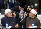 إقامة المؤتمر العاشر للمجلس الأعلى للصحوة الإسلامیة+ التفاصیل