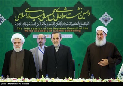 Tehran Hosts Meeting of Supreme Council of World Assembly of Islamic Awakening
