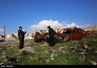 حلب بعد التحریر