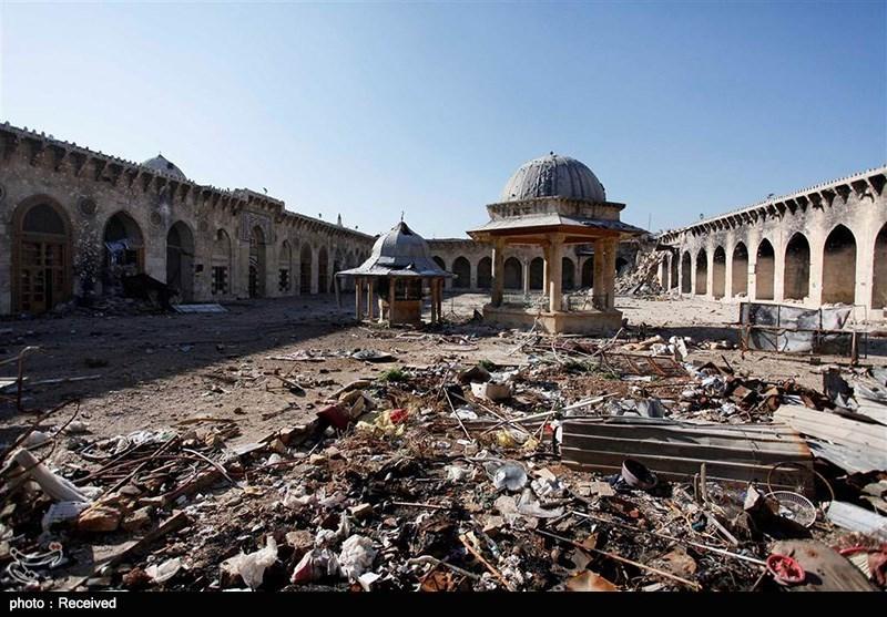 حلب پس از آزادی