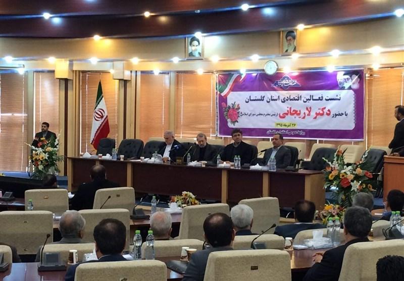 فعالان-اقتصادی-گلستان-خطاب-به-رئیس-مجلس-تولید-و-صنعت-در-استان-گلستان-وضع-خوبی-ندارد