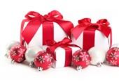 هدایای کریسمس