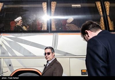 طهران .. الیوم الثانی من مؤتمر الوحدة الإسلامیة