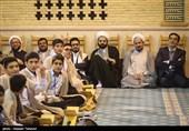 جدول زمانبندی تلاوت قاریان ایرانی و خارجی در ماه مبارک رمضان